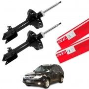 Par Amortecedor Dianteiro Subaru Forester 09 2010 2011 2012