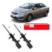 Par Amortecedor Dianteiro Toyota Corolla 2.0 2009 A 2014