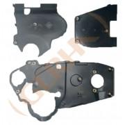 PROTECAO CORREIA DENTADA 2M PLASTIC FIAT PALIO, STRADA 1.8 07 > 09/GM CORSA 1.0 / 1.4 / 1.6 02 > 12/CORSA 1.8 02 > 12/CORSA 1.8 02 > 12
