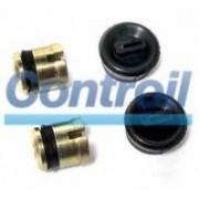 Reparo cilindro traseiro controil vw kombi clipper 76/82 medida 15/16''