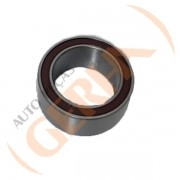 Rolamento compressor ar condicionado pro ford, mitsubishi, honda, nissan