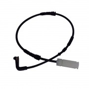 Sensor pastilha freio dianteira asumi bmw 118 / 120 / 130 / 135 / 320 / 325 / 330 / 335 05 > 11 e84 / e87 / e90 / e91