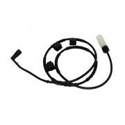 Sensor pastilha freio traseira asumi mini cooper 1.6 s 07 > 1.6 s turbo 07 > clubman 07 > clubman one 07 > jcwt 1.6 07 >