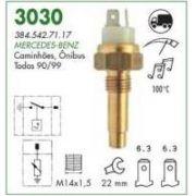 Sensor temperatura mte mb caminhao 90 > 96