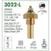 Sensor temperatura mte mb caminhoes > 89