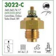 Sensor temperatura mte mb caminhoes tds > 89