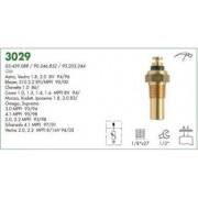 Sensor temperatura painel mte gm s10, corsa, monza, kadett, chevette, omega, vectra, chevette, marajo