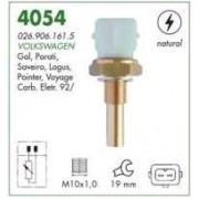 Sensor temperatura (plug eletronico) mte vw, ford vw gol, parati ford escort 92 > gas/alc tds
