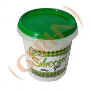 Silicone gel 250g wash drycar para-choques/paineis/universal