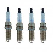 Vela ignicao beru mercedes c200 kompressor 2003 > ( motor 2.0 16v )