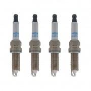 Vela ignicao renault peugeot, renault 206 ( motor 1.0 16v ) gasolina e gnv clio, kangoo, twingo ( motor 1.0 16v ) gasolina e gnv