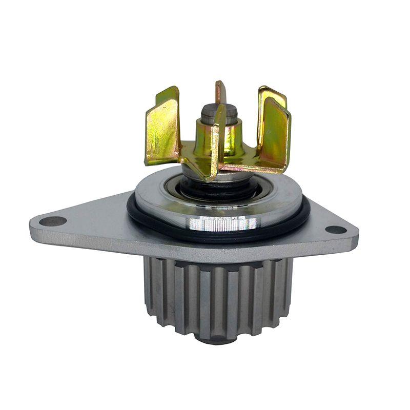 Bomba dagua nakata peugeot, citroen 106 02 > ( motor 1.1, 1.4 ) 206 02 > ( motor 1.1, 1.4 ) 207 09 > 13 (motor 1.4) partner 02 > ( motor 1.1, 1.4 ) c3 02 > ( motor 1.4 ) orig. 1201g0