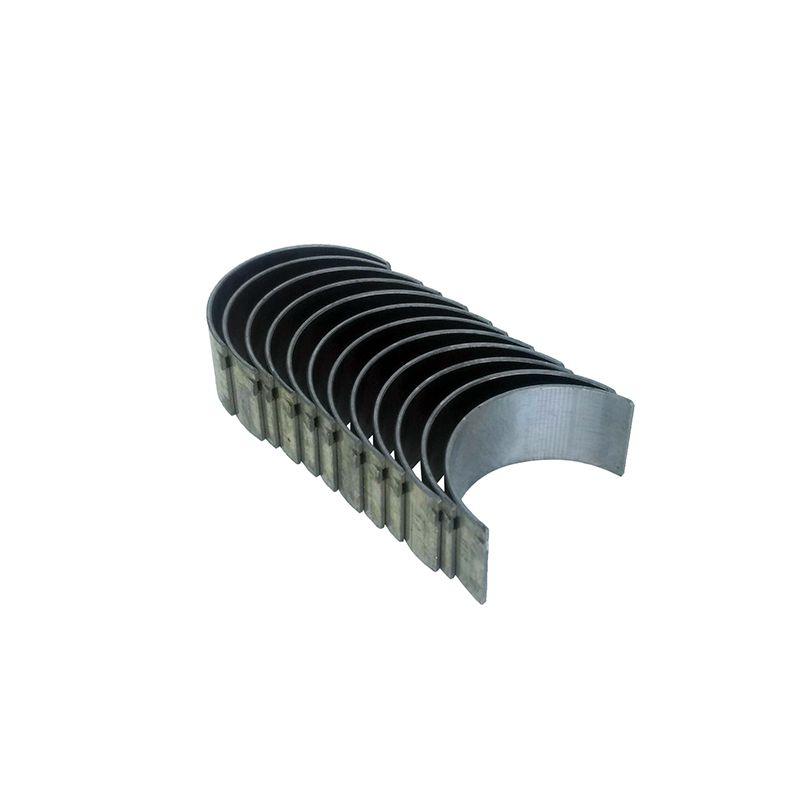 Bronzina biela 025 metal leve vw ar ( todos com motor 1300, 1500, 1600 ) fusca, brasilia, kombi ar variant, tl