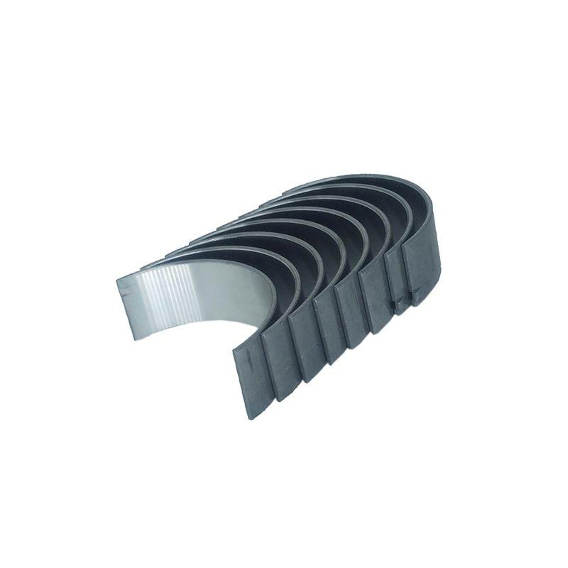 Bronzina biela 025 metal leve vw gol, parati, saveiro ( motor mi 1.0 8v e 16v )