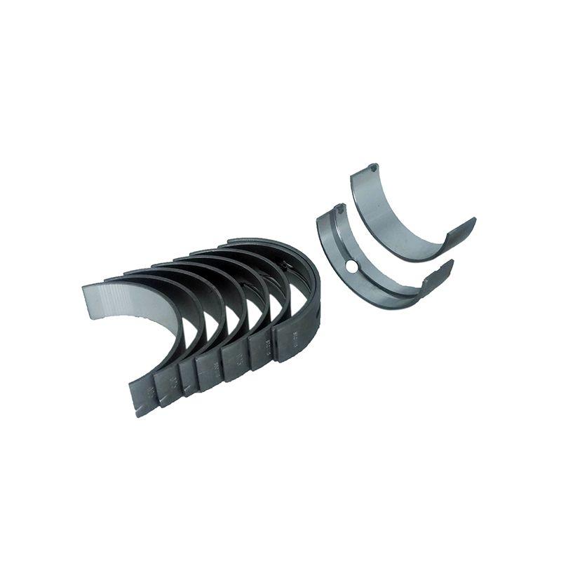 Bronzina mancal 025 metal leve ford fiesta, ka, courier motor endura 1.0, 1.3