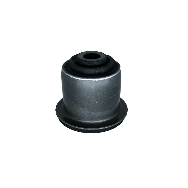 Bucha bandeja dianteira ferro axios vw, ford santana, quantum versailles, royalle 88 > 05