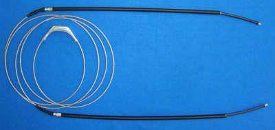 Cabo freio 6200mm efrari mb mb 608/708 chassi longo ori:3084207385 ori:3094201585