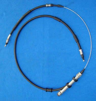 Cabo freio t/d disco 2115mm fania monza traseiro direito (a disco) 92 > ori:93201434