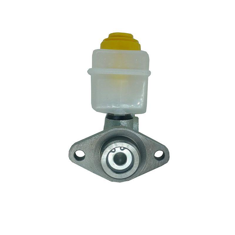 Cilindro mestre freio duplo bosch gm s10, blazer 08.96 > 10.03 ( com abs )