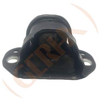 Coxim motor direito hidraulico sax renault clio 1.0 8/16v 99 > kangoo 1.0 8, 16v 99 > orig. 7700415087