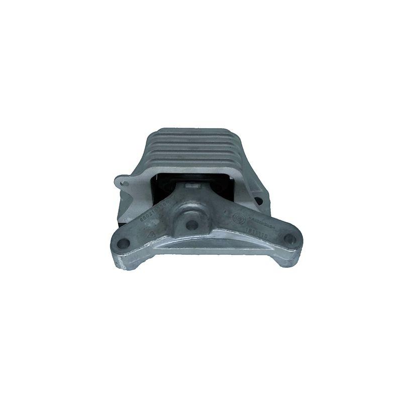 Coxim motor direito metal system citroen aircross, c3, picasso peugeot 208 orig - 9802185580