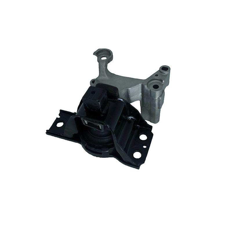 Coxim motor direito metal system nissan sentra 2.0 16v 07 > 11
