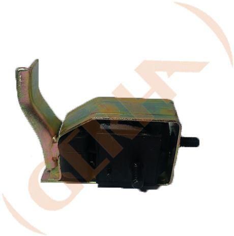 Coxim motor traseiro direito metal system ford, vw escort, verona 89 > 92 ( motor 1.8 ) hobby 93 > 96 ( 1.0, 1.6 ) apolo 89 > 92 ( motor 1.8 ) 90au6068ba - ori