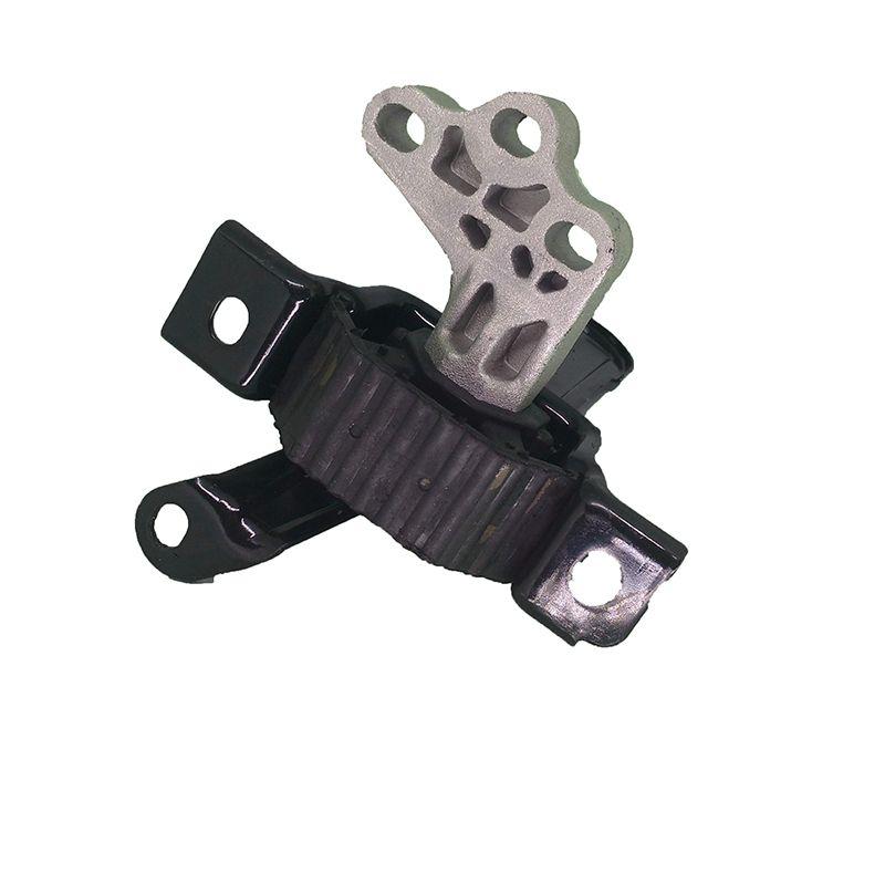 Coxim superior motor direito getoflex fiat novo uno 1.0, 1.4 10> palio 12/ fiorino 14/ 51834103 - ori