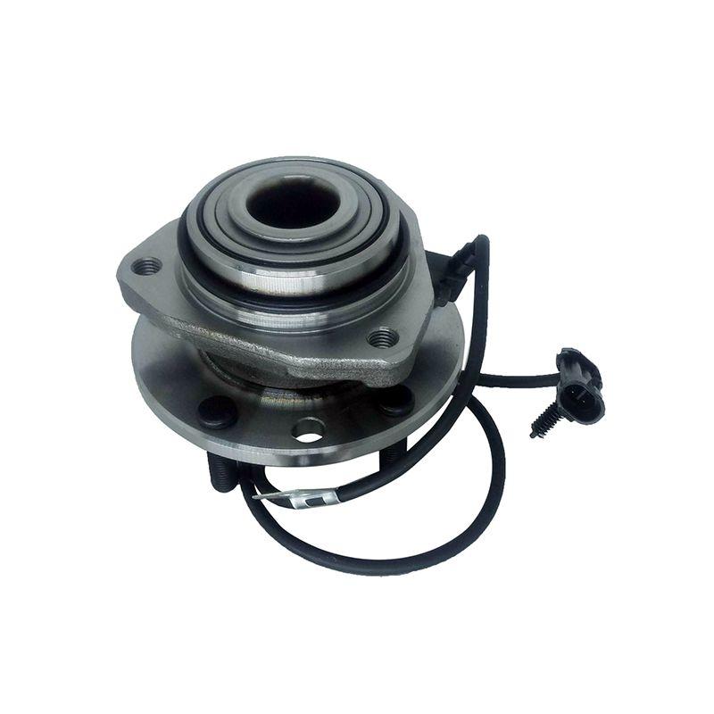 Cubo roda dianteira ima gm s10 4x4 98 > blazer 4x4 98 > original: 12413045