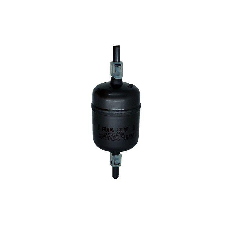 Kit filtro ar + Filtro combustivel + filtro oleo + filtro Cabine (ar condicionado) + Oleo (4 litros) Celta Prisma