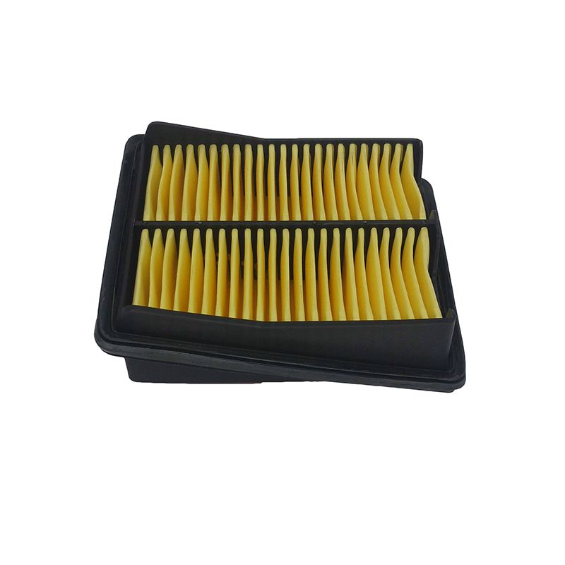 Filtro ar proflux honda fit 1.5 05 >08 ( motor 16v v-tec )