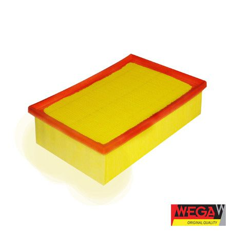 Filtro ar proflux peugeot 307 09/03 > 05/07 ( motor 2.0i 16v ew10j4s )