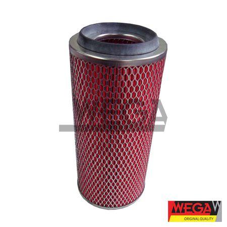 Filtro ar wega h100 2.5 diesel 95 >