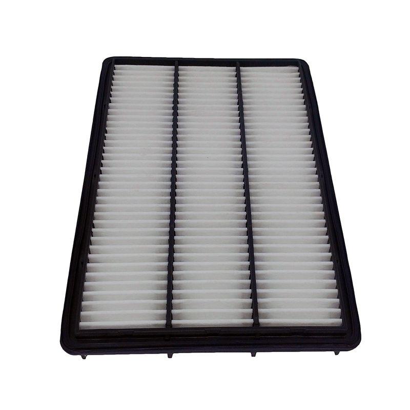 Filtro ar wega mitsubishi pajero full 3.8 v6 gas / flex 07 >