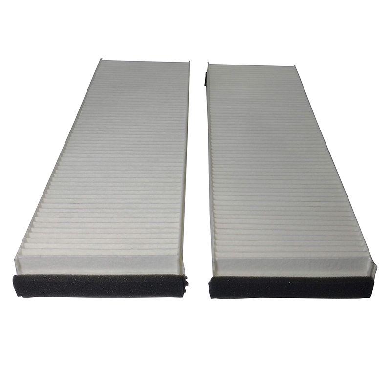 Filtro cabine wega *audi a6 2.4 v6 bdw 04/04 >10/08 a6 2.8 fsi v6 bdx11/06 >10/08 a6 2.8 fsi v6 ccda 10/08 > a6 2.8 fsi v6 ccea 10/08 > a6 3.0 tfsi caja 09 >11 a6 3.0 tfsi v6 caja 10/08 > a6 3.0