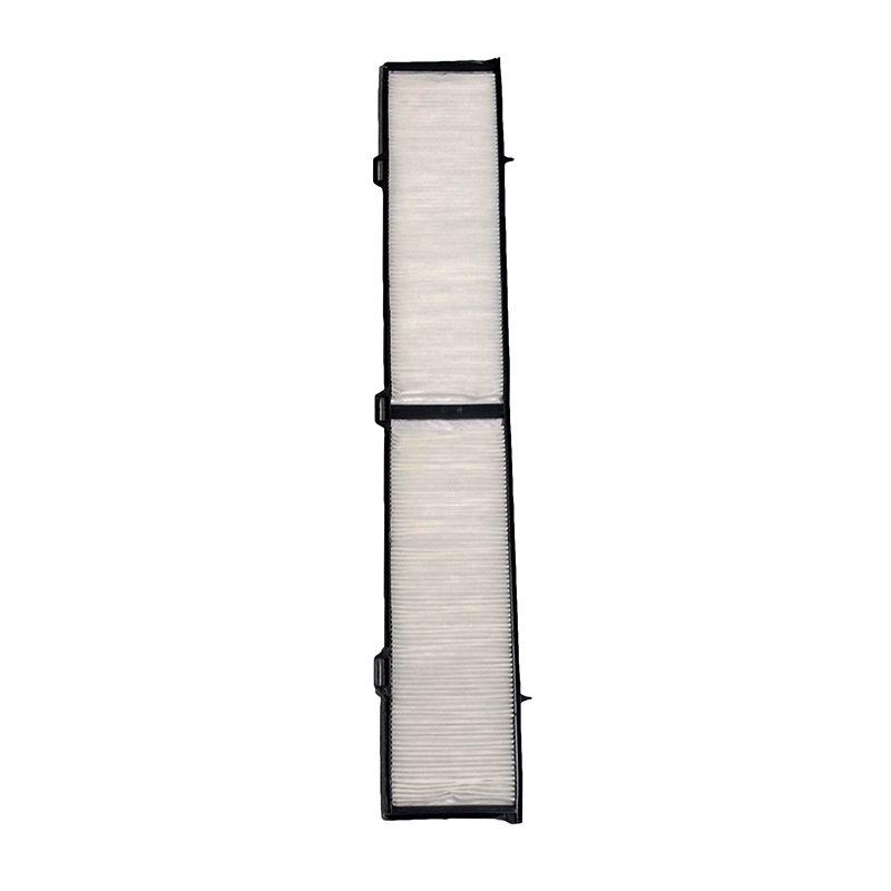 Filtro cabine wega bmw serie 1 (e81/87) 118i n 46 b 20 09 > serie 1 (e82/88) 135i n 54 b 30a 07 >10 serie 1 (e87) 120in 46 b 20 05 > serie 1 (e87) 130in 52 b 30 06 > serie 3 (e90) 325in 52 b250