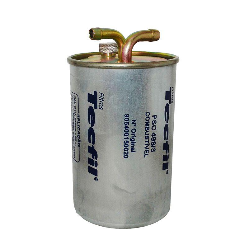 Filtro combustivel blindado tecfil general motors blazer 2.8 turbo dieselmwm sprint 4.07tca 02 > 06 s10 2.8 turbo mwm sprint 4.07tca 02 > 05 nissan frontier 2.8 diesel motor mwm sprint 4.0t 02 > 05