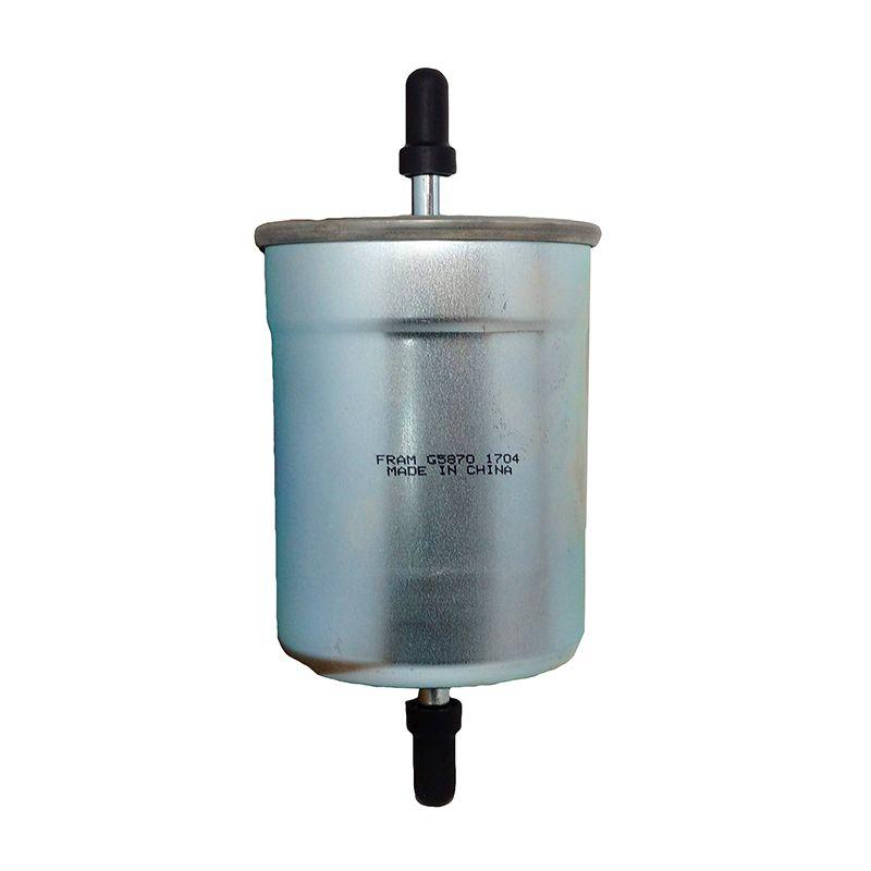 Filtro combustivel fram audi, vw a3 1.6 aeh/akl/apf 09/96 > 06 a3 1.6 avu 06/00 > a3 1.8 20v agn/apg 09/96 > 06 a3 1.8 20v turbo agu/aqa/arx/arz/aum 12/96 > 06 a3 1.8 s3 amk/api 03/99 > 09/01 a3 1