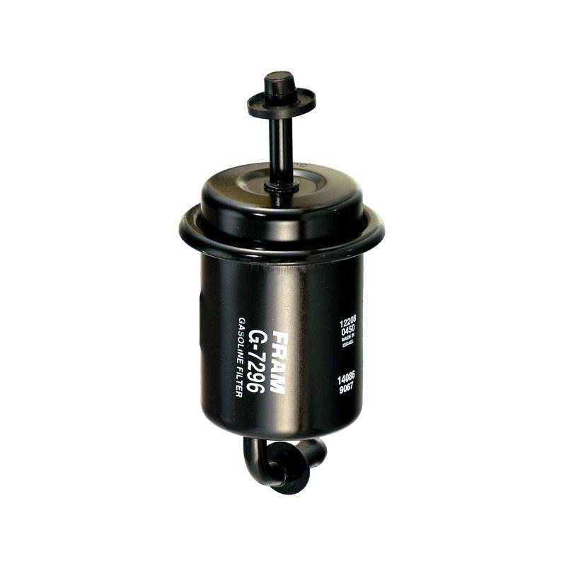 Filtro combustivel fram mazda 323 2.0 glx, zxi kf 94 > 95 mpv 3.0 v6 je 92 > 00 mx3 1.8 v6 24v k8 09/91 > 98