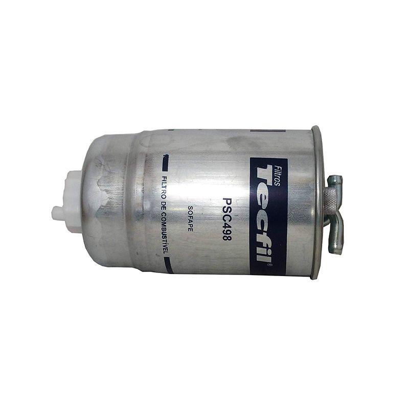 Filtro combustivel tecfil ford f 1000 4.1 turbo diesel 98 > f 1000 4.3 turbo diesel 98 > f 250 4.2 mwm sprint 6.07t e tca 99 > 00 f 4000mwm 4.3 t 01/96 > general motors blazer 2.8 turbodiesel mwm