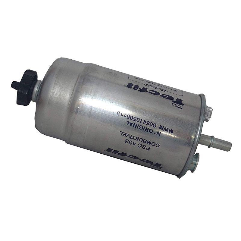 Filtro combustivel tecfil vw, caminhoes  5140 e mwm 08/05 > delivery 4.08 tce diesel 8150 e mwm 08/05 > delivery 4.08 tce diesel