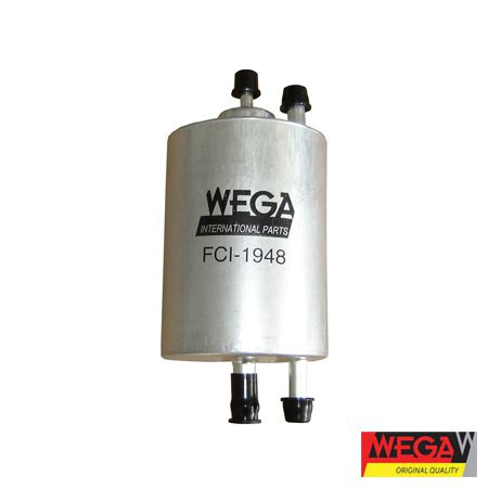 Filtro combustivel wega mercedes benz c 180 (w203/c203) m 111 09/00 > 07/02 c 180 kompressor 1.8 (w/c/s203)m 271.946 06/02 > 07 c 200 kompressor 2.0 (w/c/s203)m 271.940 01 > 03 c 230 kompressor (w
