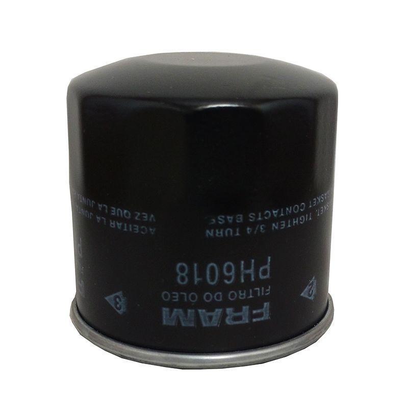 Filtro oleo lubrificante fram boulevard m109r / m800 vstom dl650 / dl1000 gsf1250 gfs 1200 bandit