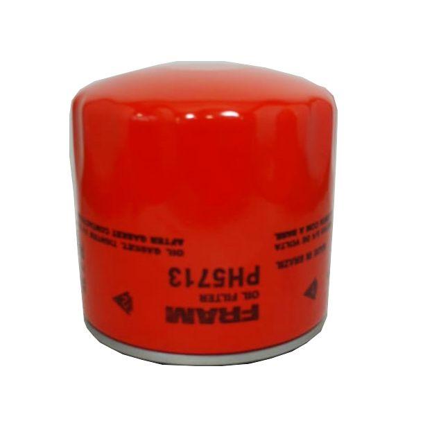 Filtro oleo lubrificante fram ford courier 1.3 endura 97 > 99 courier 1.4 zetec se 16v clx si 97 > 99 eco sport 1.0 supercharger 01/03 > 12/06 eco sport 1.6 03 > 05 eco sport 2.0 duratec - cambio au