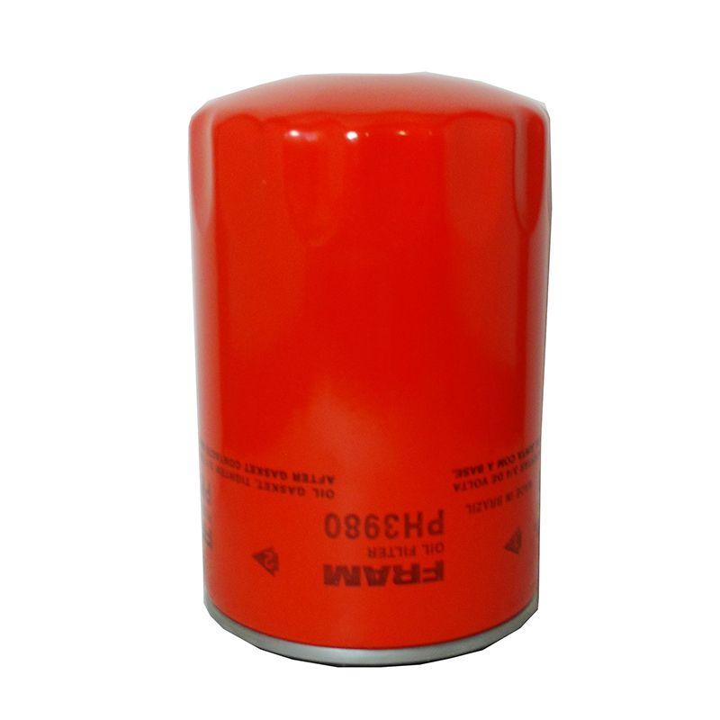 Filtro oleo lubrificante fram general motors beretta 2.0 97 > 90  beretta 2.2 90 > blazer 4.3 v6 87 > 95 blazer 4.3 v6 96 > 97  blazer 4.3 v6 98 >  blazer s 2.8 v6 gasolina 83 > 8