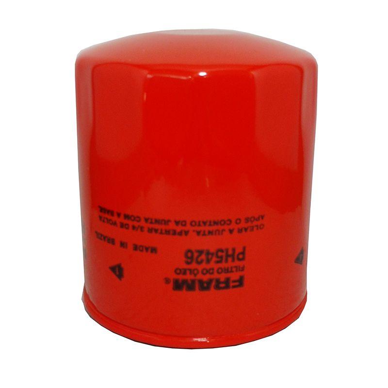 Filtro oleo lubrificante fram general motors grand blazer 4.1 96 > 99 omega 4.1 95 >  pick up - c20 4.1l 95 > silverado 4.1 96 > 99  suprema 4.1 95 >