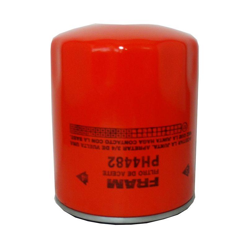 Filtro oleo lubrificante fram nissan, vw, ford, fiat, chrysler, alfa romeo 164 3.0 v6 24v ar 06410 95 > 96 164 3.0 v6 24v com ar condicionado ar 06410 95 > 96 164 3.0 v6 com ar condicionado ar 06410