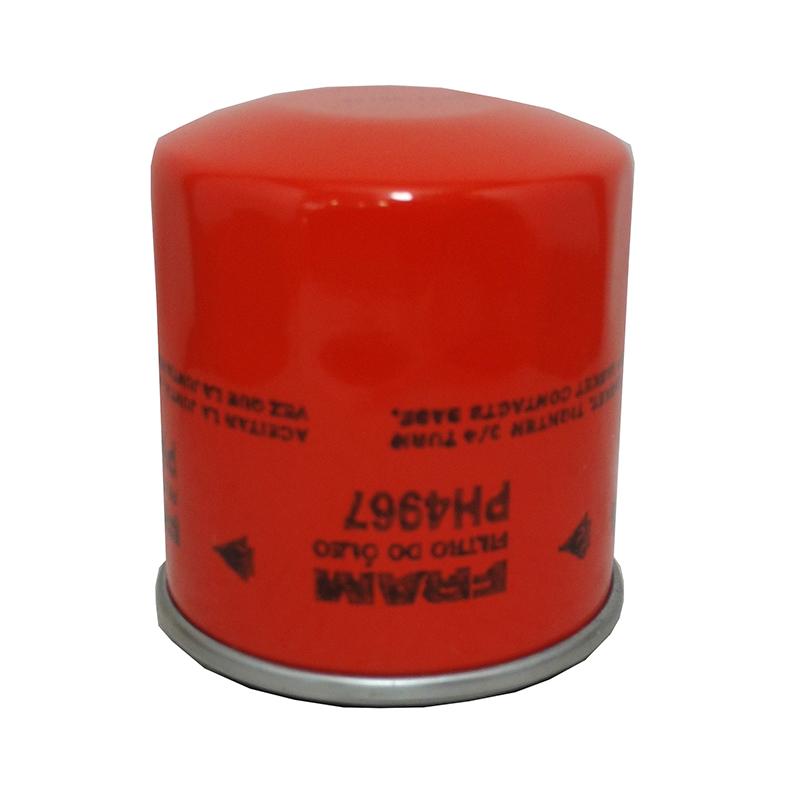 Filtro oleo lubrificante fram toyota, lifan rav4 2.0 16v 94 > 00 rav4 1.8 01 > corona 2.0 93 > 98 corolla 89 > 07 celica 2.2 90 > camry 96 > 01 x60 1.8 12 > 620 1.6 16v 10 > 320 1. 16v 10 >