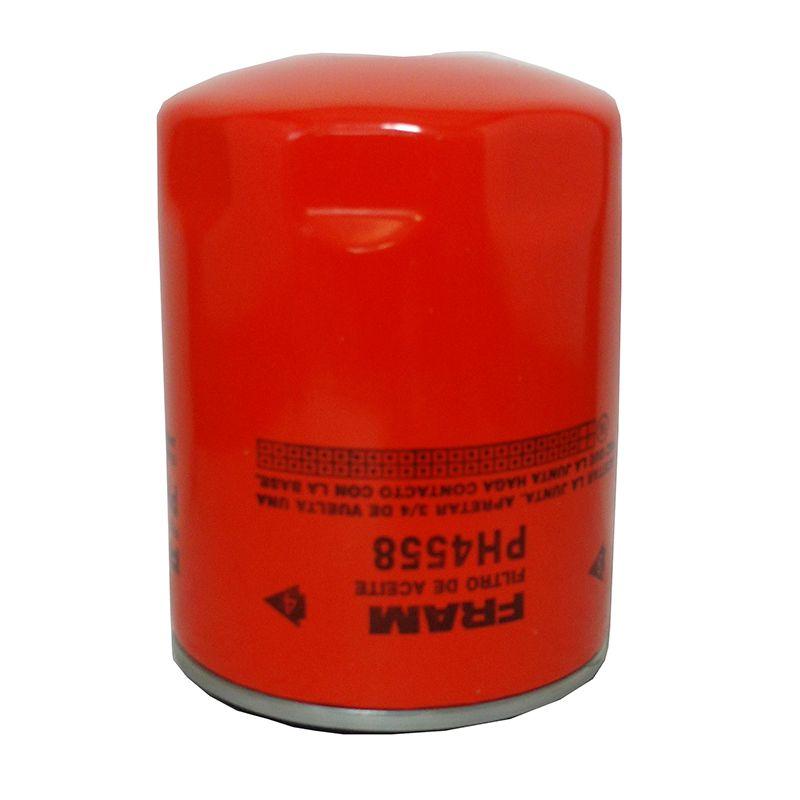 Filtro oleo lubrificante fram vw voyage 1.0 1.6 vth 08 > spacefox 1.6 06 > saveiro 1.6 10 > polo 1.0, 1.6 efi 02 > 06 polo 1.6 04 > gol, parati 1.0 16v turbo 00 > 04 parati 1.0 97 > 02 kombi 1.4 06 >