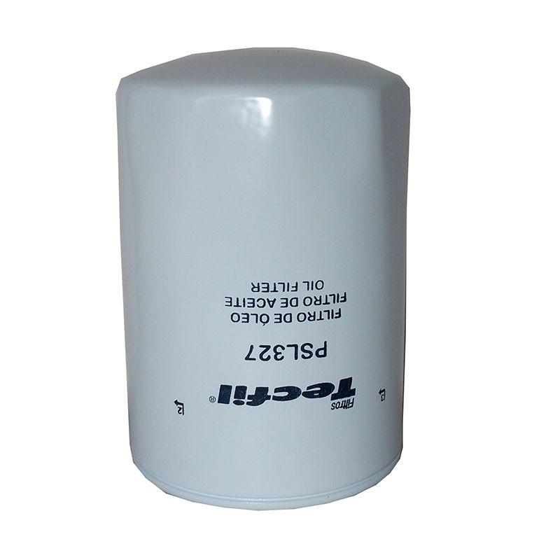 Filtro oleo lubrificante tecfil mazda, hyundai, mitsubishi, kia motors b 2500 2.5 8v 1998 > 2001 diesel bongo 2.5 16v - (cd / cs / std / dlx) 14 > galloper ii 2.5 8v 1998 > 2001 xl turbo diesel hr 2.